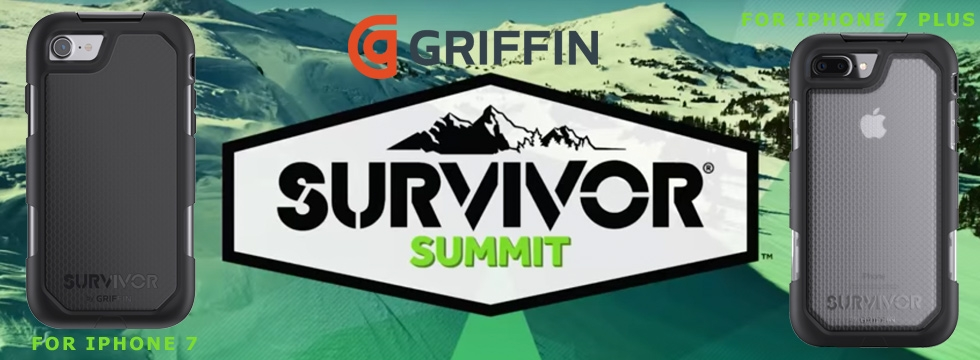 Griffin-iPhone7-Survivor-Summit