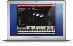 描述 : SampleTank for Mac/PC