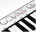 描述 : iRig KEYS controls