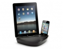 Griffin PowerDock Dual iPhone iPad雙座充電座