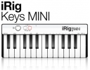 IK Multimedia iRig Keys MIMI - 25鍵迷你音樂鍵盤 for iOS, Android, Mac & PC