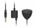 IK Multimedia iRig Acoustic 木吉他錄音麥克風 for iOS, Mac