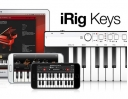 IK Multimedia iRig KEYS with Lightning 音樂鍵盤 for iPhone, iPad, iPod Touch,Android & Mac/PC