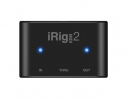 IK Multimedia iRig MIDI 2 通用型 MIDI 介面 for iOS, Android, Mac & PC