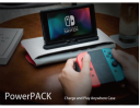 SwitchEasy PowerPACK for任天堂Switch  收納隨身包