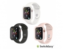 SwitchEasy Colors for  Apple Watch 4 44mm保護殼