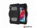 Griffin Survivor All-Terrain iPad mini (2019) / iPad mini 4 軍規三層防護保護套組
